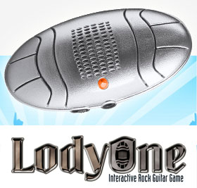 The revolutionary LodyOne